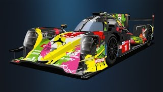 Watch 24h Le Mans LIVE Stream Powered by Motul The Race