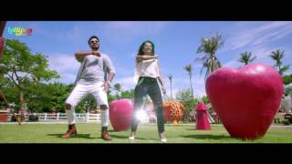Boss Giri Bangla Movie 2016   Dil Dil Dil Full Video Song 1080p HD   Shakib Khan and Bubly   YouTube