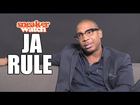Ja Rule: Black Ppl Like Yeezys, But They're Not Buying Them for $5k