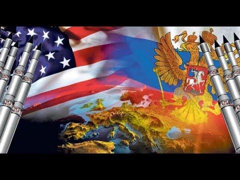 NATO VS Russia 2015