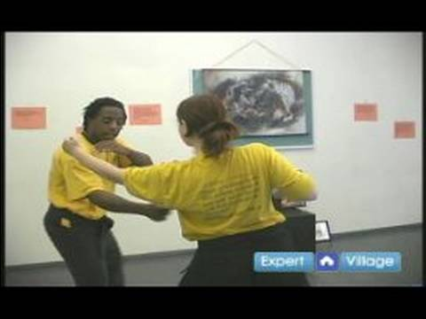 How to Become a Ninja : Block & Parry  Ninjutsu Techniques Image 1