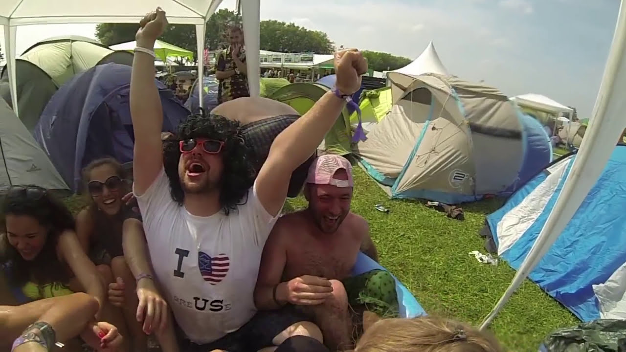 Dour 2013 Aftermovie Unofficial Youtube