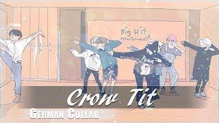 ❄ 【 Crow Tit l BTS l German Cover 】 ❄