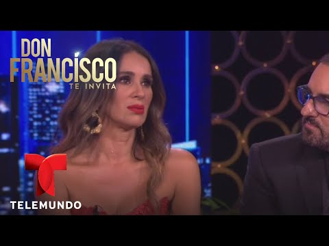 Catherine Siachoque, Miguel Varoni y su historia de amor | Don Francisco Te Invita | Entretenimiento