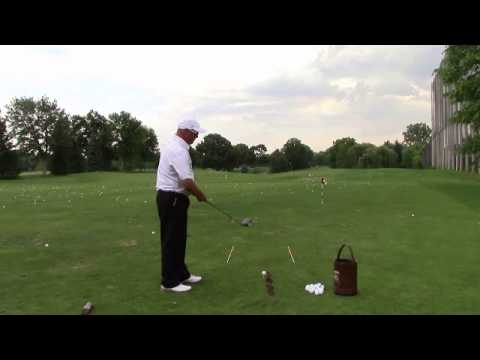 Center Linkage Sequence & Driving