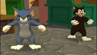 Tom and Jerry Movie Game for Kids - Tom and Jerry War of the Whiskers Cartoon Game HD 12