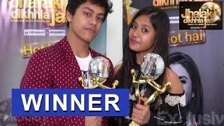 Teriya Magar | Jhalak Dikhla Jaa 9 WINNER | Exclusive Interview