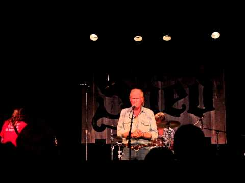 Billy Joe Shaver - Star In My Heart (live at The Shed - Maryville, TN 2012-09-15)