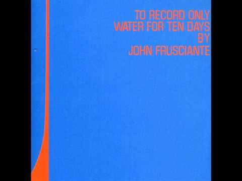 John Frusciante - Someones