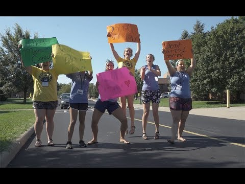 Cedarville University | Getting Started 2017