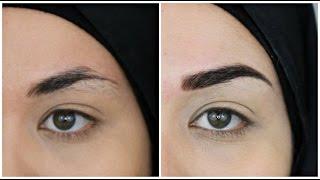 Stop à l'épilation des sourcils