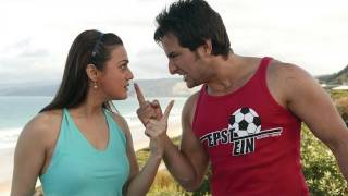 Whats Goin' On - Song - Salaam Namaste