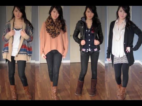 Lookbook: Winter 2011