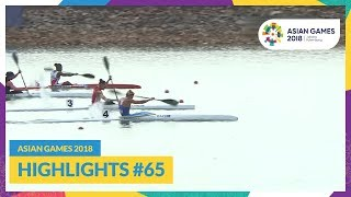 Asian Games 2018 Highlights #65