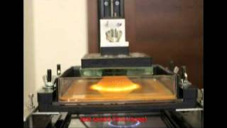 3D Printer - High Resolution - Homemade - DIY