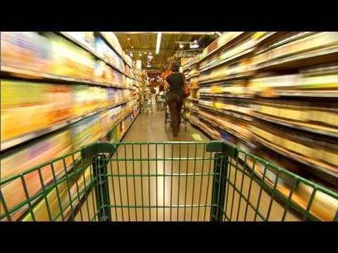 Michael Pollan: Supermarket Secrets