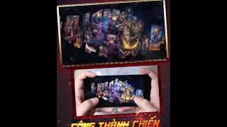 Công Thành Xưng Đế - Chơi Game Hay 2