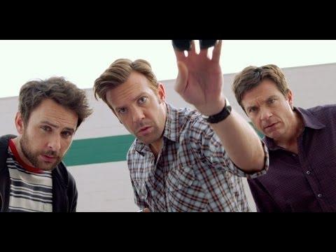 AMC Movie Talk - HORRIBLE BOSSES 2 Trailer, Wolverine Costume