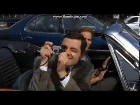 Mr.Bean vine