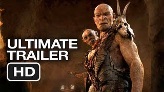 Jack the Giant Killer - Jack the Giant Slayer Ultimate Trailer - Bryan Singer Movie HD