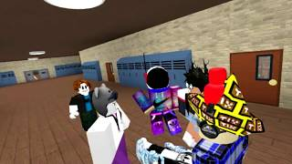 Darkside (Full version) (Roblox Bully Story)