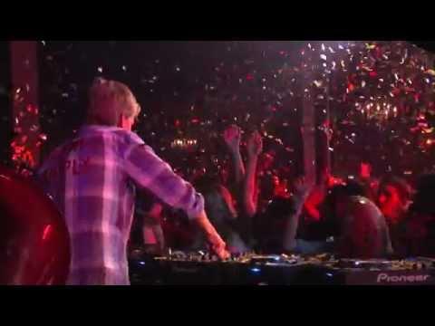 Denim & Supply Ralph Lauren Campaign With Avicii (Behind The Scenes) // reklamefernsehen.com