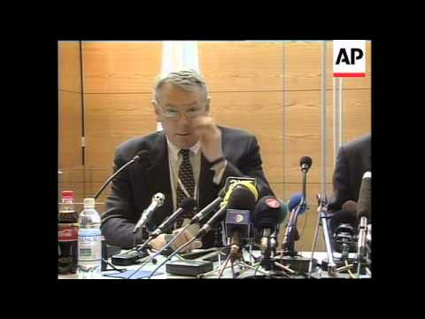 SWITZERLAND: IOC SCANDAL UPDATE