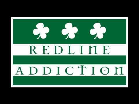 Whiskey Rose - Redline Addiction