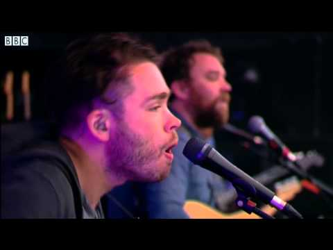 Frightened Rabbit - Old Old Fashioned (Live @ T In The Park, 2013)