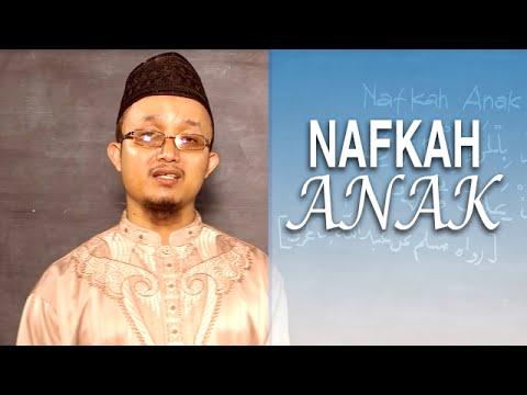 Serial Kajian Anak (43): Nafkah Anak - Ustadz Aris Munandar