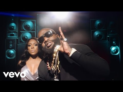 Rick Ross - If They Knew (ft. K Michelle)