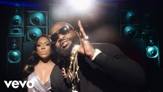 Клип Rick Ross - If They Knew ft. K. Michelle