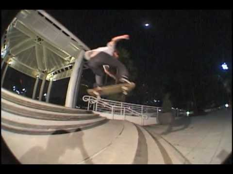 Seek & Deploy: Tyler Bolar