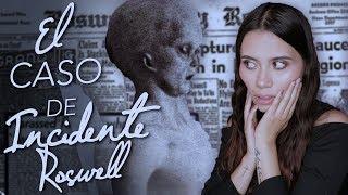 TODO sobre el MISTERIOSO caso del INCIDENTE ROSWELL - Paulettee