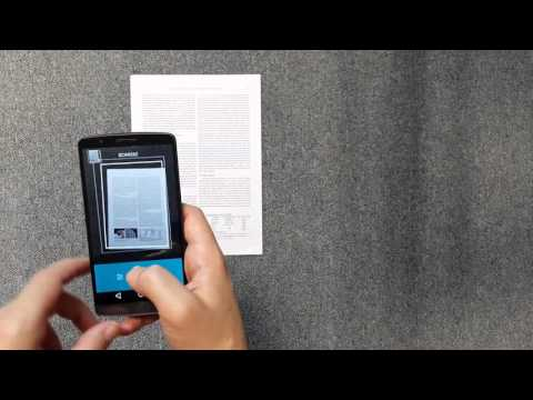 Quick PDF Scanner Pro Business app for Android Preview 1