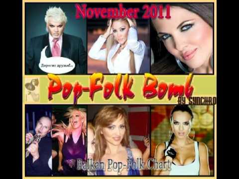 Pop-Folk Bomb - November 2011