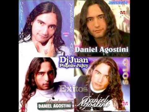 DANIEL AGOSTINI EXITOS ENGANCHADOS