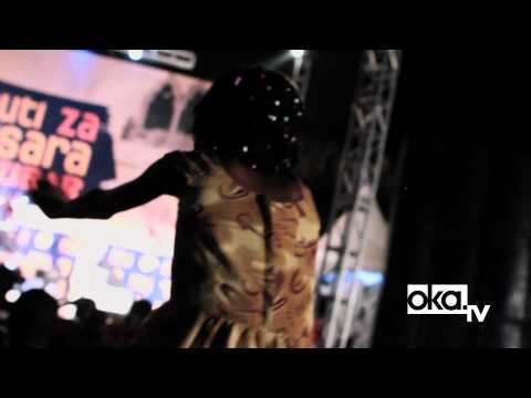 Okayafrica TV: East Africa's Biggest Music Festival