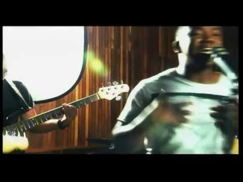 Loyiso - Jesus To The World (Official Music Video)