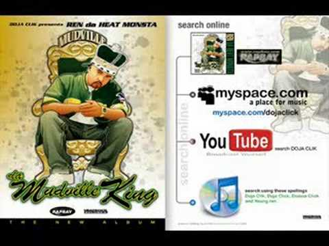 Mr Kee (Thizz Latin) Young Ren (Doja Clik) Unreleased Track Video