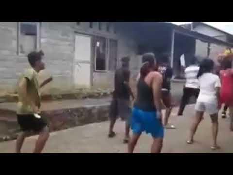 marcel tanihatu-LAGU LAGU maluku+penari dan cakalele