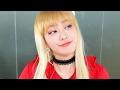 블랙핑크 리사 메이크업 Blackpink LISA inspired makeup tutorial   SSIN thumbnail