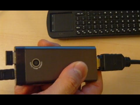 GT-S21D Android Google TV Stick Unboxing & Test - Part 2