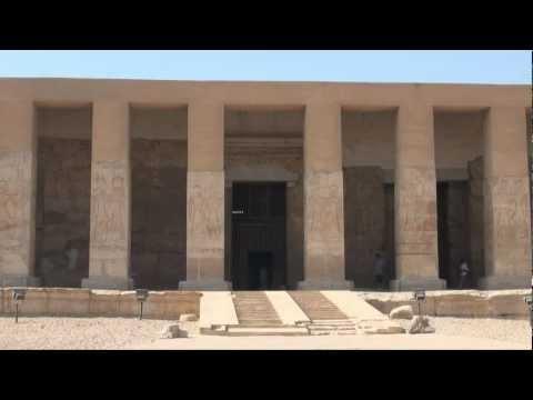 ЕГИПЕТСКИЙ БОГ ОСИРИС И ЕГО ЦАРСТВО