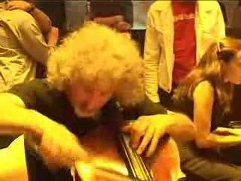 Mischa Maisky &#39;Fire Dance&#39; (by Manuel de Falla)