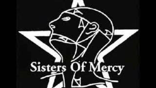 Watch Sisters Of Mercy Flood Ii video