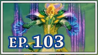 Hearthstone Funny Plays Episode 103