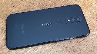 Nokia 4.2 Real Review - Fliptroniks.com