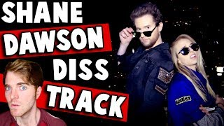 Download Lagu SHANE DAWSON DISS TRACK Gratis STAFABAND