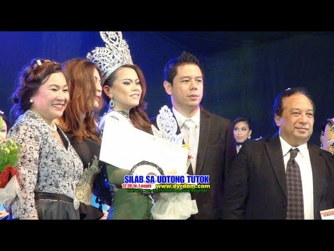 MISS BOHOL 2015  Pageant Night - Part 3